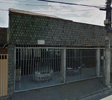 Casa Em Jardim Cris, São Paulo/sp De 150m² 3 Quartos À Venda Por R$ 335.700,00 - Ca152697