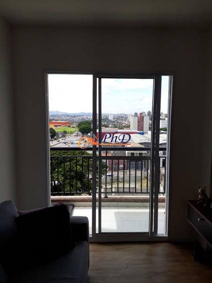 Residencial Grand Club Esportiva Jundiaí - Apartamento Para Aluguel No Bairro Centro - Jundiaí, Sp - Ph70354