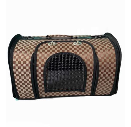 Bolso Guacal Desarmable Cargador Para Perros Mascotas Gatos