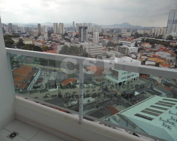 Apartamento De 84m² 3 Dormitórios Vila Yara - Ap13531 - 34446034