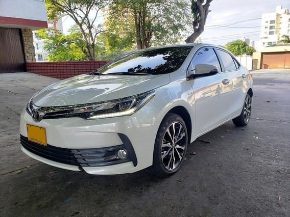 Toyota Corolla Automatico Modelo 2019