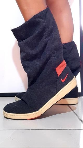 Botas Nike Abrigo Mujer