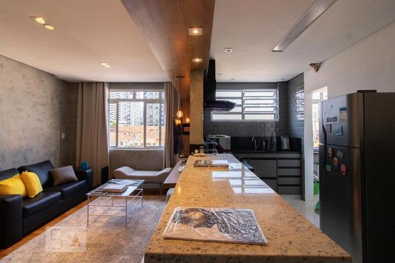 Apartamento Para Aluguel - Vila Olímpia, 2 Quartos, 76 - 893120221