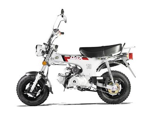 Mondial Dx 70cc Dax 0 Km Moto Retro O Km 999 Motos