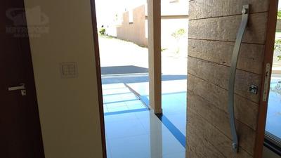 Casa Para Venda, 3 Dormitórios, Village Damha Iii - São José Do Rio Preto - 1119