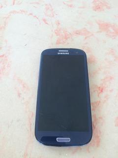 Samsung Galaxy S3 Grande Pantalla Mala