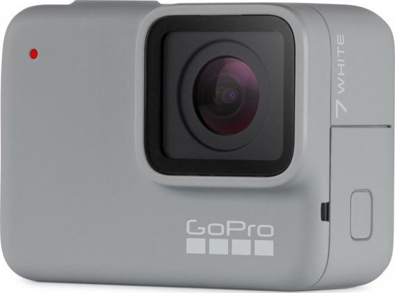 Gopro Hero-7 Chdhb-601-la White
