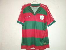 191f64bf1b7ba Camisa Portuguesa Penalty 2011 - Futebol no Mercado Livre Brasil
