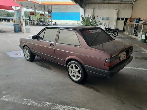 Volkswagen Voyage 1.6 Ap Cl