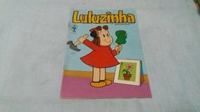Gibi Luluzinha Nº 199 - Editora Abril - Janeiro 1991