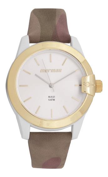 Relógio Mormaii Mo2035il/8b
