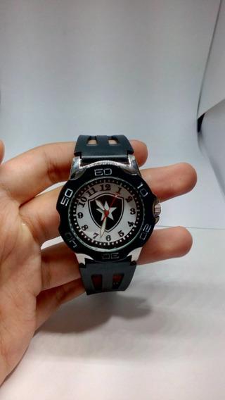 Relógio De Pulso Do Botafogo