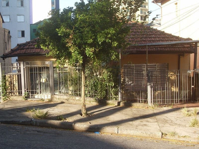 Terreno Localizado No Jardim São Paulo. - 170-im339432