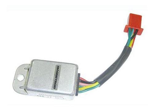 Regulador Retificador Cg125 / Xl125 / Xls125