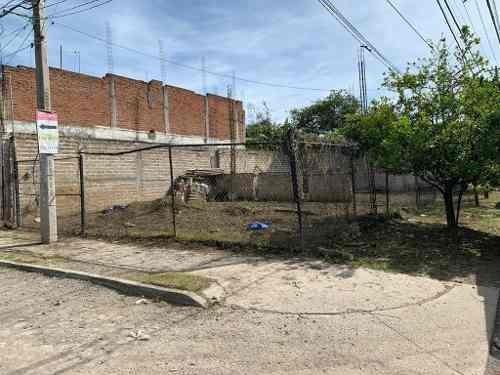 Terreno En Renta Dentro De Nuevo México