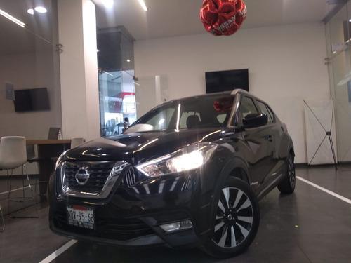 Imagen 1 de 10 de Nissan Kicks 2017 1.6 Advance At