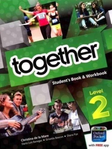 Together 2 - Student´s Book And Workbook - Oxford