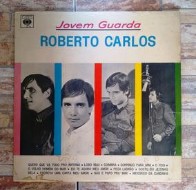 Roberto Carlos - Jovem Guarda (lp)