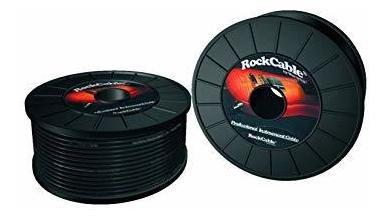 Warwick Rcl 10200 D6 Blk - Cables