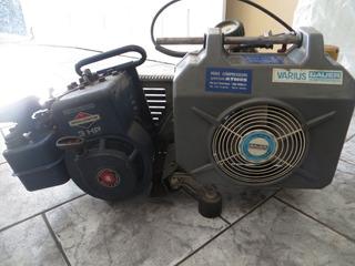 Compressor Bauer Varius