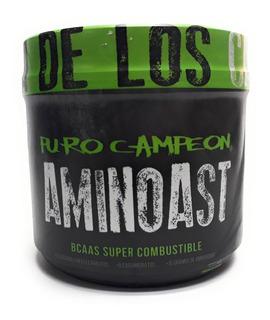 Aminoacidos Aminoast Puro Campeon 30 Serv Envio Full