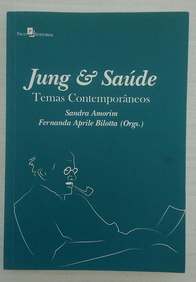Livro Jung & Saúde - Temas Contemporâneos