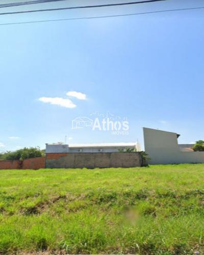 Imagem 1 de 2 de Vende-se Terreno No Jardim Brasil Helvétia -indaiatuba/sp - Tr02770 - 69301746