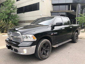 Dodge Ram Laramie Hemi 1500 5.7 V8 4x4