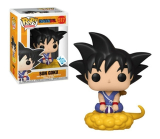Funko Pop : Dragon Ball - Son Goku #517