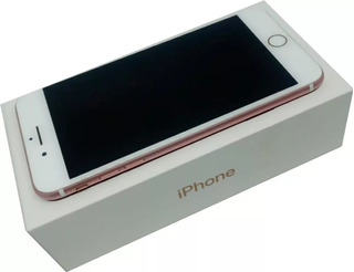 iPhone 7 Plus 256gb Desbloqueado Original