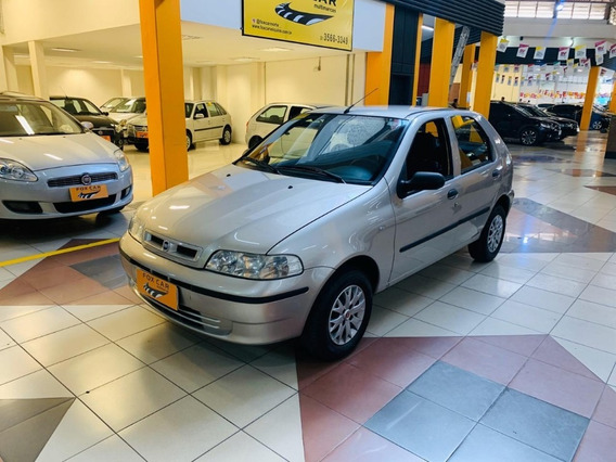 Palio Ex 1.0 2001/01 Manual Gasolina (1563)