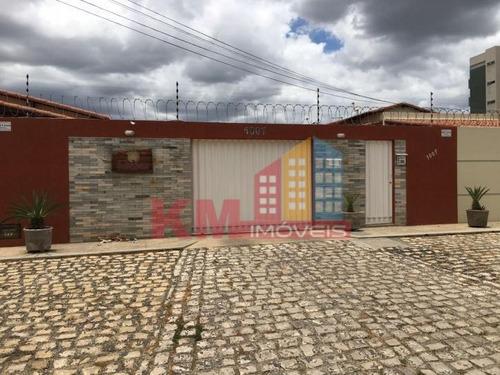 Vende-se Casa No Condomínio Solarium - Ca2819