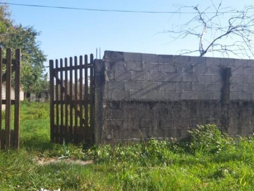 Imagem 1 de 4 de Terreno No Litoral Com 500 M², Em Itanhaém/sp 6983-pc