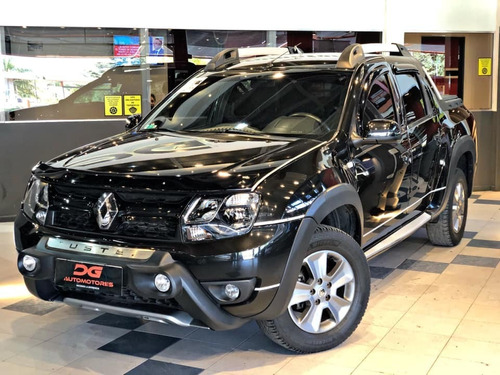 Renault Duster Oroch Outsider Plus 2.0n 4x2 64.000km 2017