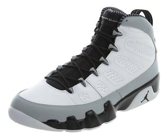 Nike Air Jordan Retro Basquete Branco - Tam. 39 - Semi-novo