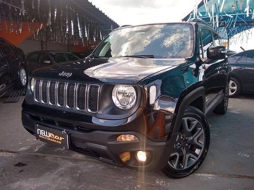 Jeep Renegade Longittude
