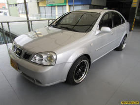 Chevrolet Optra At 1.8