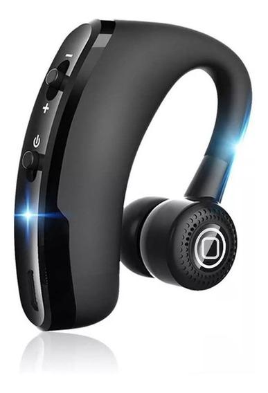 Fone De Ouvido Sem Fio Bluetooth V9 Handsfree Original
