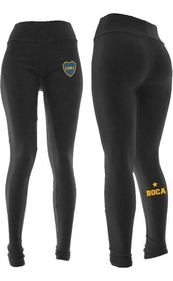Calza Boca Juniors