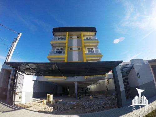 Imagem 1 de 8 de Apartamento Térreo Com Vaga De Garagem Coberta - Ap00102 - 34206871