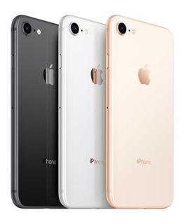 Celular iPhone 8 64gb Liberado Envio Gratis ! Garantia