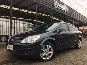 Chevrolet Vectra 2.0 Elegance Flex Power 4p