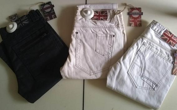 Pantalones Jeans Underground