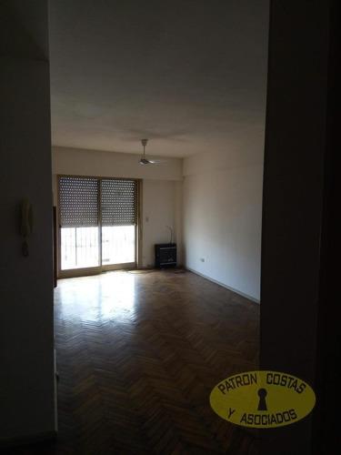 Imagen 1 de 9 de 2949id-alquiler 34,26 M2 Un Ambiente Con Balcón Y Luz 10
