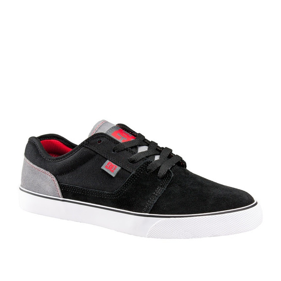 Zapatillas Hombre Niños Dc Tonik Ksr // Skate // Urbanas