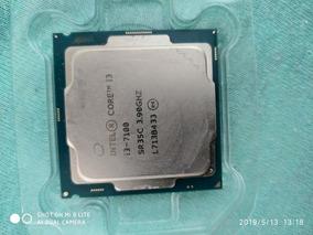 Processador Intel Core I3 7100 1151 Lga 3.9ghz S/ Cooler Box
