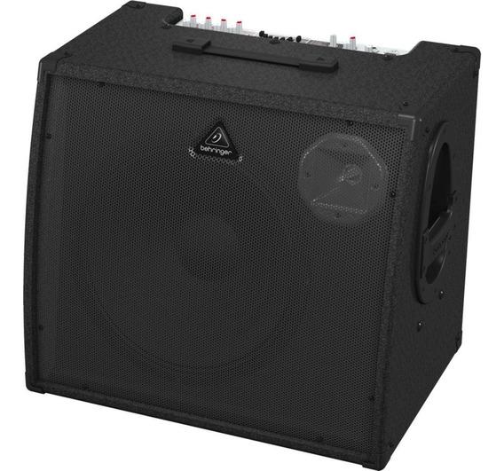 Amplificador Para Teclado 110v 300w - K 3000 Fx - Behringer
