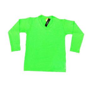 Camisa Infantil Uv 50+ Proteção Total
