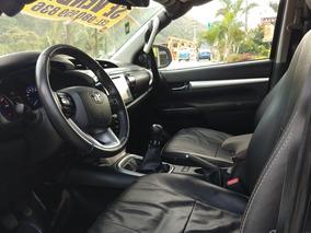 Toyota Hilux Svr Full/interculer