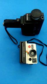 Filmadora Xl Sound E Camera Polaroid